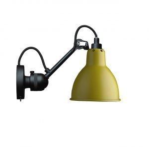 Lampe Gras 304sw Seinävalaisin Keltainen