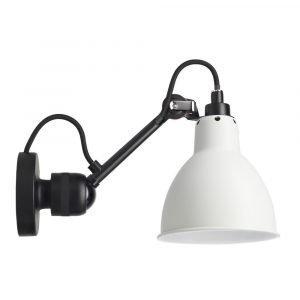 Lampe Gras 304sw Seinävalaisin Musta / Valkoinen