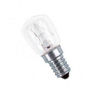 Lamppu 15w Halogeeni E14