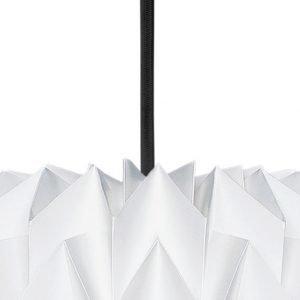 Le Klint Kiinnitin Riippuvalaisimeen Tekstiilijohto 3m Musta E27