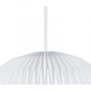 Le Klint Ripustin Kattovalaisimelle Kangasjohto 3m Valkoinen E14