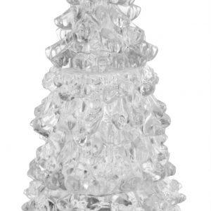Led Akryylikuusi Lämminvalkoinen 22 Cm