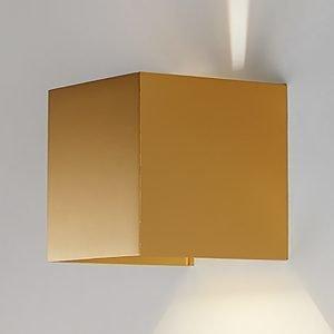 Light-Point Box Xl Seinävalaisin Kulta