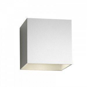 Light-Point Box Xl Seinävalaisin Valkoinen