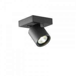 Light-Point Focus+ 1 Kattovalaisin Musta