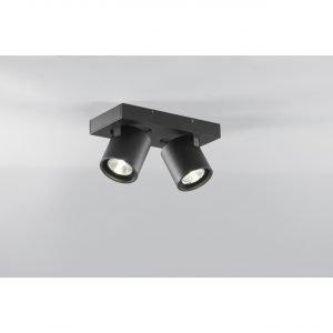 Light-Point Focus 2 Kattovalaisin Musta
