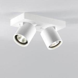 Light-Point Focus+ 2 Kattovalaisin Valkoinen