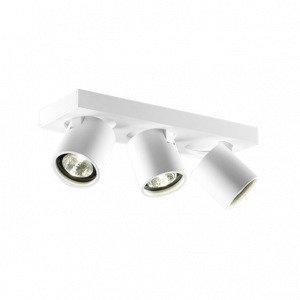Light-Point Focus Mini 3 Kattovalaisin Valkoinen