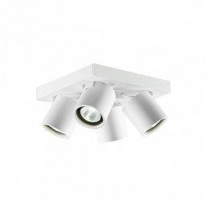 Light-Point Focus Mini 4 Kattovalaisin Valkoinen