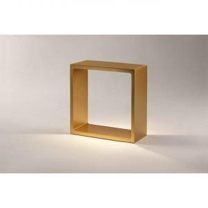 Light-Point Fusion Led Pöytävalaisin Kulta
