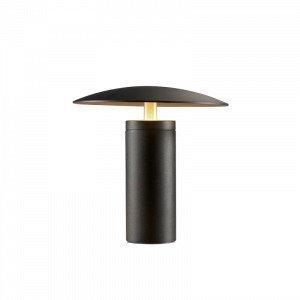 Light-Point Madison T1 Pöytävalaisin Musta / Gold