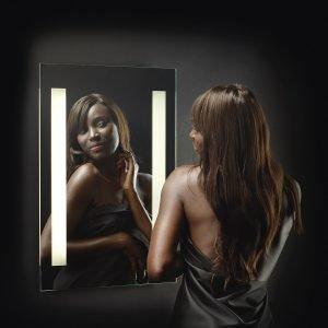 Light-Point Mirror 1 Seinävalaisin