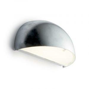 Light-Point Rørhat Seinävalaisin 2x9w G23 Galvanoitu