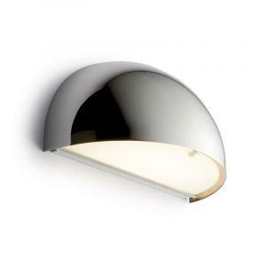 Light-Point Rørhat Seinävalaisin 2x9w G23 Kromi