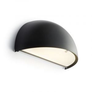 Light-Point Rørhat Seinävalaisin 2x9w G23 Musta