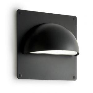 Light-Point Rørhat Takalevy Xl 30x30cm Musta