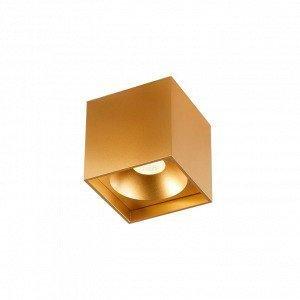 Light-Point Solo Square Kattovalaisin Kulta