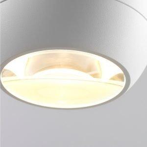 Light-Point Spy S2 Led Riippuvalaisin Valkoinen Ø10cm