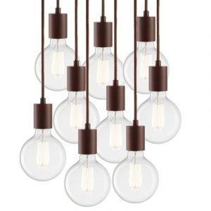 Light-Point Vintage S9 Kattovalaisin Lamppu C