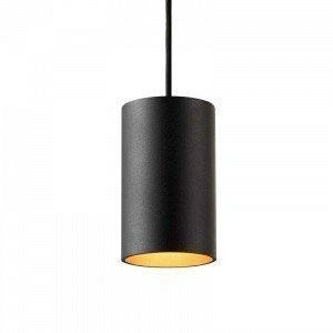 Light-Point Zero S3 Riippuvalaisin Musta / Kulta