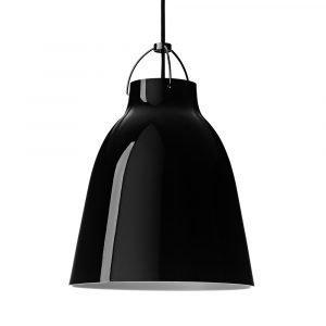Lightyears Caravaggio Blackblack Kattovalaisin P3 6m Musta