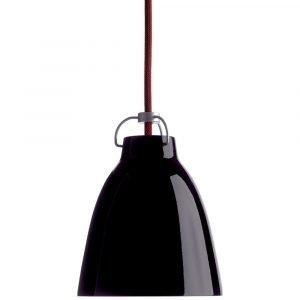 Lightyears Caravaggio Kattovalaisin P0 Musta