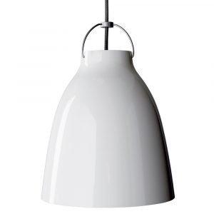 Lightyears Caravaggio Kattovalaisin P1 6m Johto Valkoinen