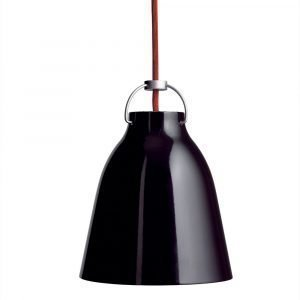 Lightyears Caravaggio Kattovalaisin P1 Musta
