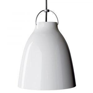Lightyears Caravaggio Kattovalaisin P1 Valkoinen