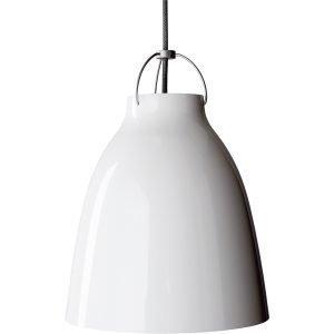 Lightyears Caravaggio Kattovalaisin P2 6m Kaapeli Valkoinen