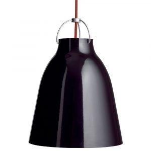 Lightyears Caravaggio Kattovalaisin P2 Musta