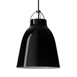 Lightyears Caravaggio Kattovalaisin P2 Musta / Musta