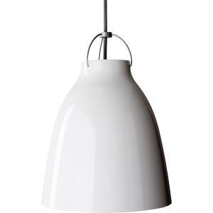 Lightyears Caravaggio Kattovalaisin P2 Valkoinen