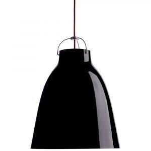 Lightyears Caravaggio Kattovalaisin P3 6m Johto Musta