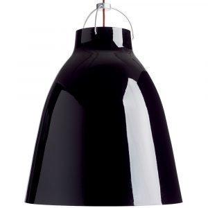 Lightyears Caravaggio Kattovalaisin P4 Musta