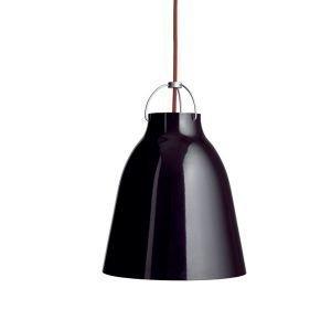 Lightyears Caravaggio P2 Valaisin Musta 3 M Joho