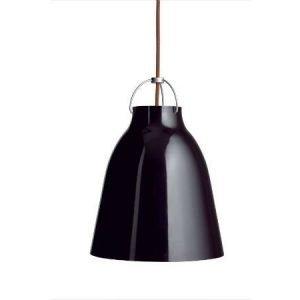 Lightyears Caravaggio P2 valaisin musta