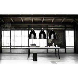 Lightyears Caravaggio P4 Riippuvalaisin Blackblack