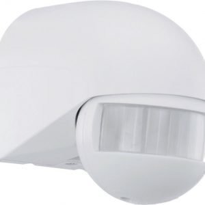 Liiketunnistin Detect ME 62x92x82 mm 180° valkoinen
