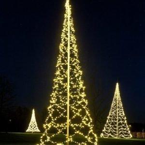 Lipputangon valosarja Fairybell LED 1200 valoa 2700K korkeus 8