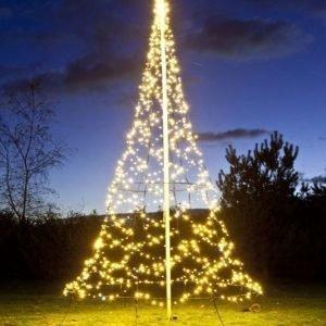 Lipputangon valosarja Fairybell LED 960 valoa 2700K korkeus 6