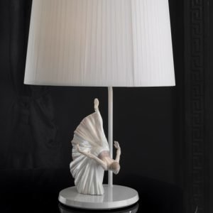 Lladro Giselle Reverence Valaisin Ce