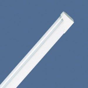 Loistelamppuvalaisin ECOPACK-FH 35W 72604 valkoinen 1484 mm