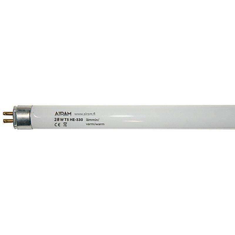 Loisteputki Airam T5 HE-830 G5 28W Ø16x1149 mm 2600lm 3000K