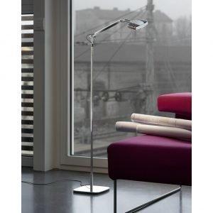 Luceplan Otto Watt Lattiavalaisin Mirror