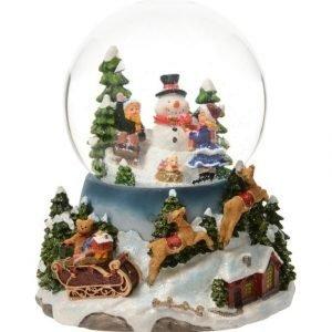 Lumineo Led Joulukoriste
