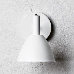 Lumini Bauhaus 90w Seinävalaisin Valkoinen