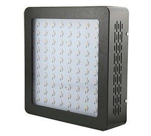 M2 400W LED Kasvivalaisin