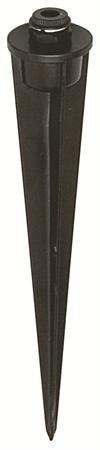 Maakärki 168 mm metallinen MB Aries LED-maavalaisimille