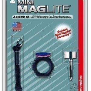 Maglite - Mini Maglite AA tarvikepakkaus